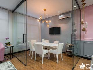 Studio Ideação Комерційні простори