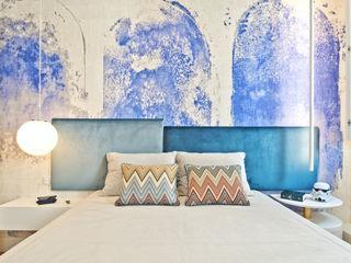 Santiago | Interior Design Studio Chambre moderne