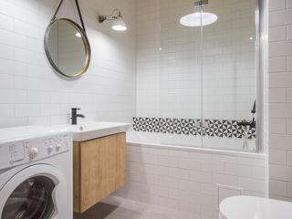 Och_Ach_Concept 浴室 Yellow