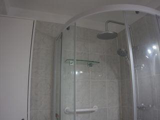 BP Design حمام