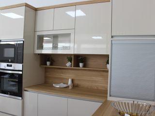 ADN Furniture CucinaContenitori & Dispense MDF