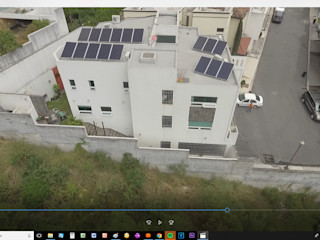 reSolar Roof terrace