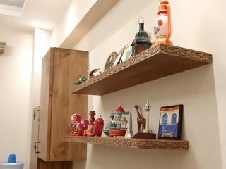 m furniture - moshir abdallah Вітальня Масив Дерев'яні