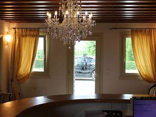 MULTIFORME® lighting Couloir, entrée, escaliers classiques