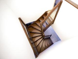 STREGER Massivholztreppen GmbH Stairs