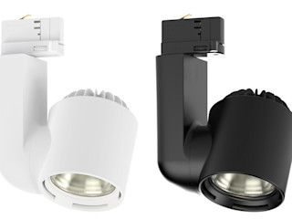 Focos LED de carril OutSide Tech Light HogarAccesorios para los animales