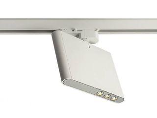 Focos LED de carril OutSide Tech Light Oficinas y tiendas