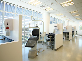 GB Arquitectura مكتب عمل أو دراسة