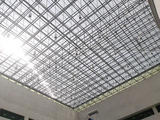 Techos y Mantenimientos   Mevasa Comercializadora Flat roof Amber/Gold