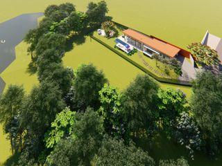 Lozí - Projeto e Obra Dach