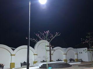Proveedora Sadi SA de CV Laghetto da giardino