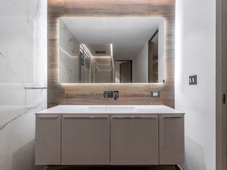 APTO CDP A21 Design Group Latinamerica Baños de estilo moderno