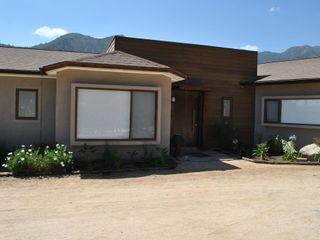 Constructora Femak Casas do campo e fazendas