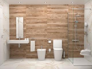 Accesorios Baño cliente Olmedo Saneamientos S.L. HogarAccesorios y decoración Acabado en madera