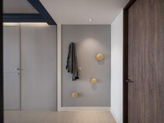 肯星室內設計 Moderne woonkamers