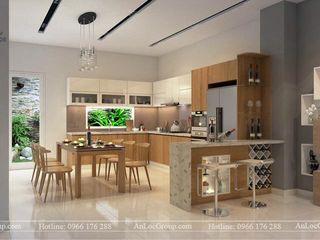Nội Thất An Lộc Modern style kitchen