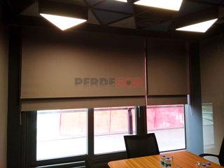 PERDESOR CONCEPT PERDE SİSTEMLERİ Modern office buildings