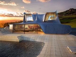 Casa de las olas en Javea GilBartolome Architects Villas