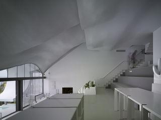 Casa del Acantilado. Salobreña GilBartolome Architects Villas