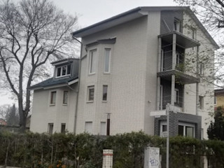 Geschossaufstockung in Berlin – Charlottenburg ESTATIKA GmbH