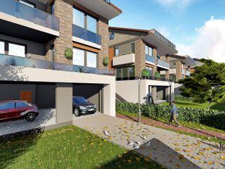 Çalık Konsept Mimarlık Haciendas