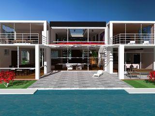 Maison d'architecte Deco-Daix