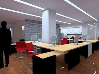 Studio Luxes مكتب عمل أو دراسة