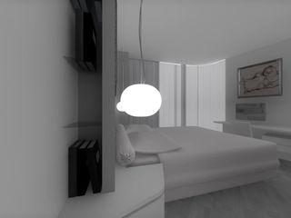 CLARE studio di architettura 臥室