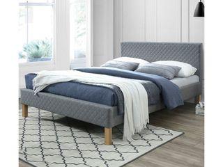 moblum 臥室床與床頭櫃