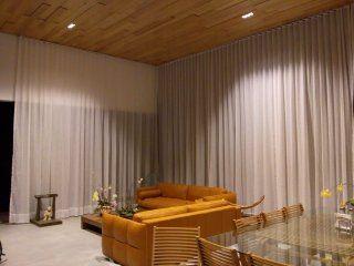 Gobash Вікна & Дверi Curtains & drapes Льон / льон