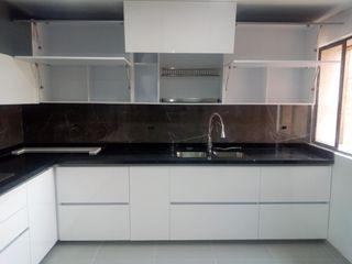 COCINAS KITCHEN AND BATH KitchenKitchen utensils Metallic/Silver