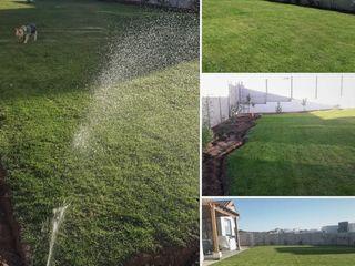 HG Jardinería Jardin classique