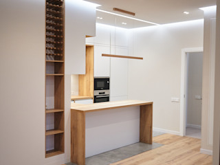 Raumplus KücheSchränke und Regale