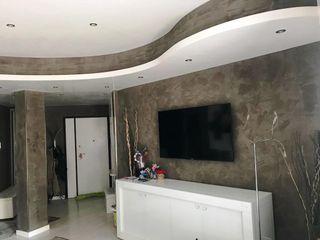 Maria Vaglio Architetto Feng Shui Вітальня
