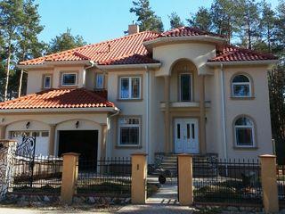 Roofeco System SL Walmdach Plastik