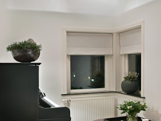 Ester Lipsch Creatief Ontwerp Modern Living Room