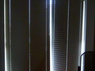 Gobash Вікна & Дверi Жалюзі та жалюзі Білий