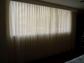 Gobash Вікна & Дверi Жалюзі та жалюзі Бежевий