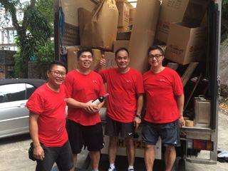 ReloSmart Movers Hong Kong ReloSmart Movers Hong Kong HouseholdStorage