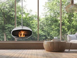 RF Design GmbH オリジナルスタイルの 温室