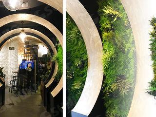New Trendy Artificial Plants Panels For Vertical Landscape Sunwing Industries Ltd Walls Plastic Green