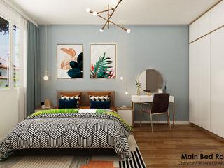 Swish Design Works Petites chambres