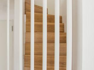 Holzmanufaktur Ballert e.K. Stairs Wood