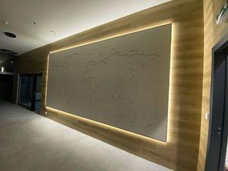 Loft Design System Deutschland - Wandpaneele aus Bayern Dinding & Lantai Modern