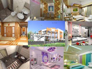 Villa Interiors VERVE GROUP