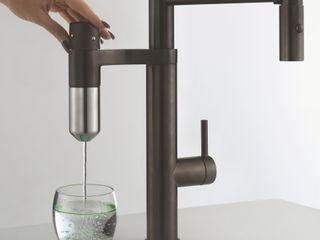 Franke GmbH キッチンシンク&タップ 鉄/鋼 メタリック/シルバー
