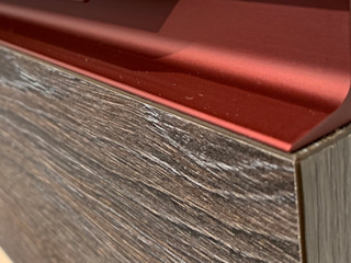 Nuestro nuevo color Alazán Navarro Azorín,S.L. BañosDecoración Aluminio/Cinc Rojo