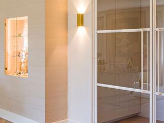 ÈMCÉ interior architecture Межкомнатные двери Белый