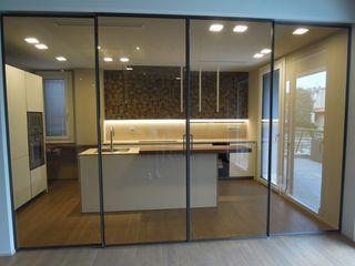 CLARE studio di architettura 置入式廚房