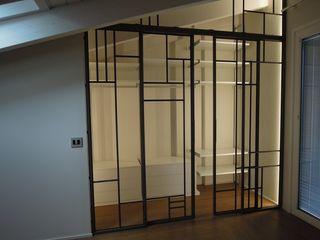 CLARE studio di architettura 小臥室